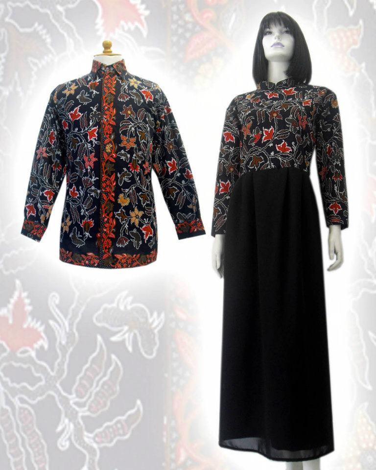 Model Baju Batik Zaskia Mecca: Kain Batik Modern Pria Wanita