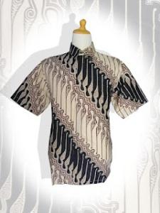 baju%2Bbatik%2Bpekalongan Model terbaru baju batik pria 2012