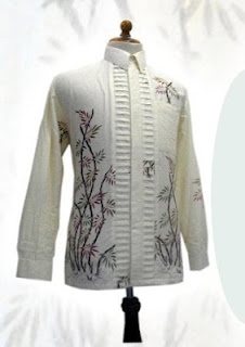 baju%2Bbatik%2Bpria%2B15 Model terbaru baju batik pria 2012