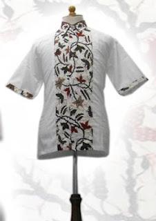 baju%2Bbatik%2Bpria%2B16 Model terbaru baju batik pria 2012