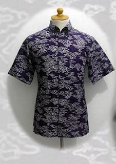baju%2Bbatik%2Bpria%2B17 Model terbaru baju batik pria 2012