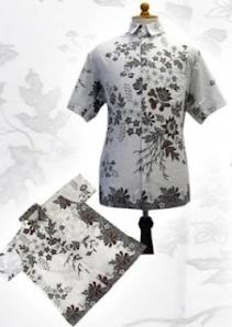baju%2Bbatik%2Bpria%2B2 Model terbaru baju batik pria 2012