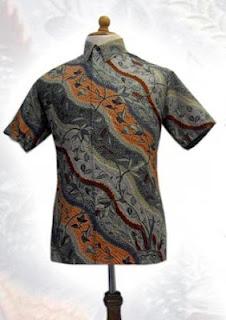baju%2Bbatik%2Bpria%2B21 Model terbaru baju batik pria 2012