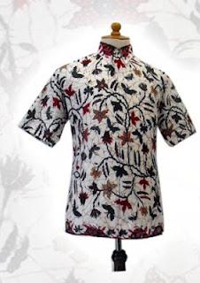 baju%2Bbatik%2Bpria%2B4 Model terbaru baju batik pria 2012