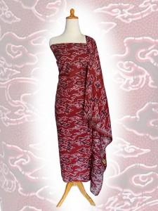 jual kain batik mjurah