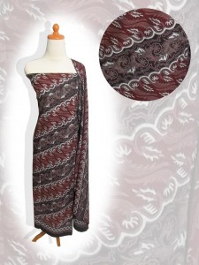 motif kain batik tulis