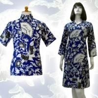 katalog baju batik keraton 99