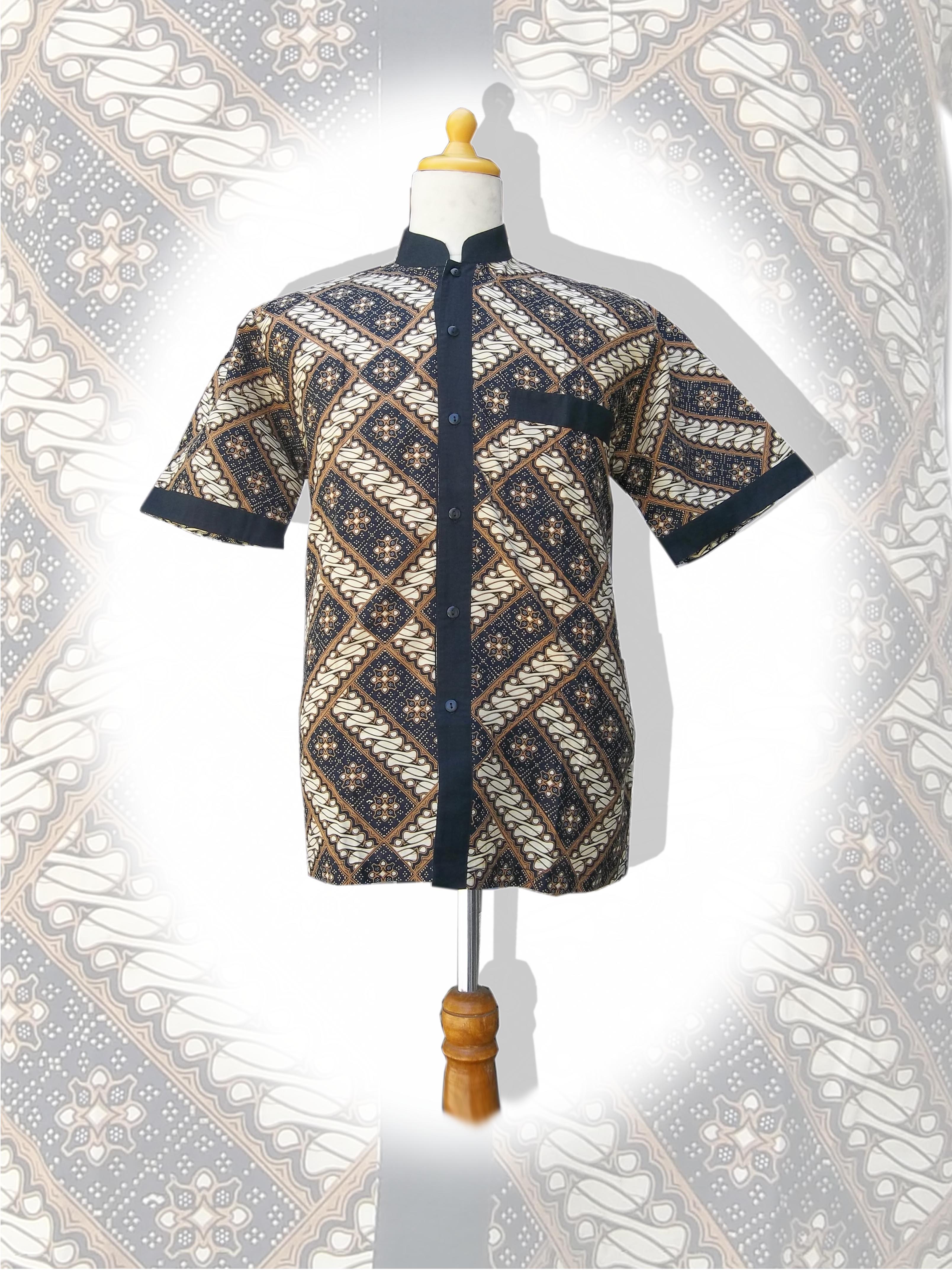 Permalink to Model Baju Batik Terbaru Wanita Potongan Harga