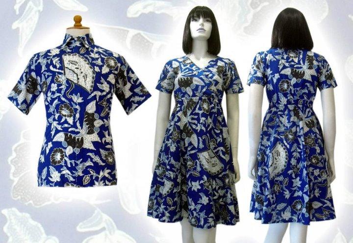 model baju batik modern wanita | MODEL BAJU BATIK MODERN TERBARU 2016 ...