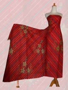 kain batik terbaru