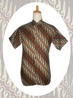 MD%2B032 Model terbaru baju batik pria 2012