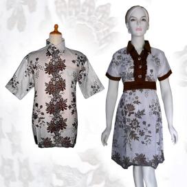 model batik terbaru 2012